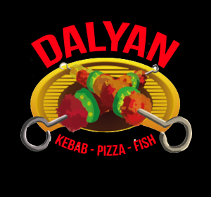 Dalyan Kebab Pizza Fish in Isle Of Wight